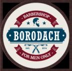 """Барбершоп """"Borodach"""""""